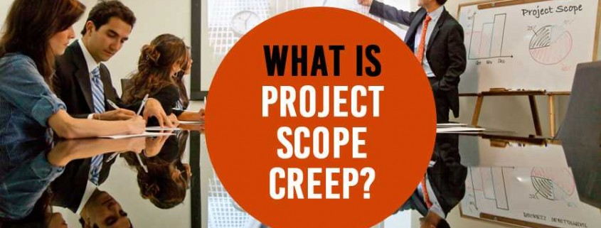 What is Project Scope Creep?