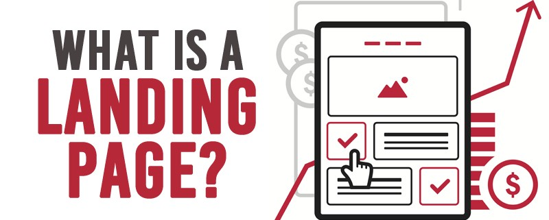 What is a Landing Page?