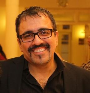 Rajeev Ratra
