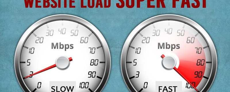 How To Make Your Website Load Super Fast